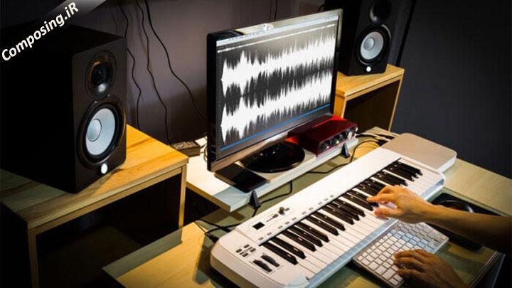 آموزش آهنگسازی رپ